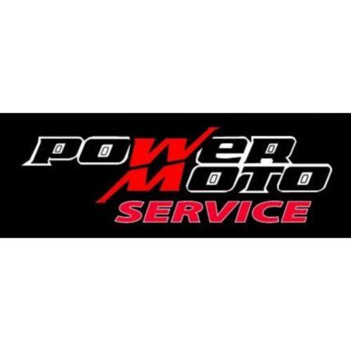 Power Moto di Fabrizio Corda