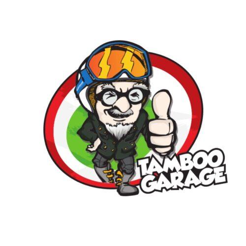 Tamboo Garage